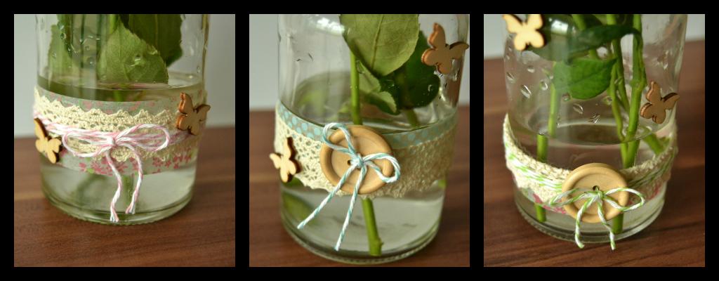 DIY: Vasen verzieren